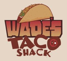 Wade's Taco Shack by Cory Freeman