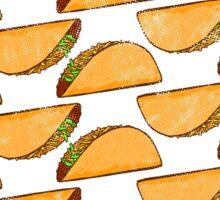 Tacos Galore! Sticker