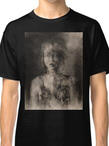 She Was Her Own Experiment  Classic T-Shirt