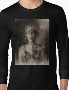 She Was Her Own Experiment  Long Sleeve T-Shirt