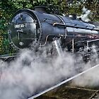 Austerity Class Engine by Colin Metcalf