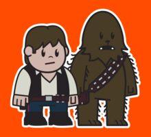 Mitesized Han & Chewwy Kids Clothes