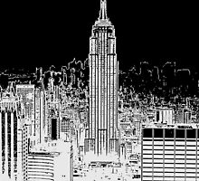 New York City by gsprints