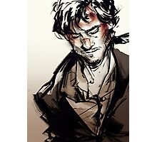 Hannibal - Bloody Will Photographic Print