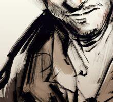 Hannibal - Bloody Will Sticker