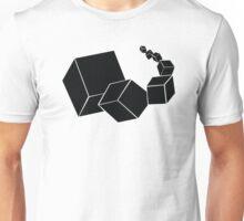 Cubes Unisex T-Shirt