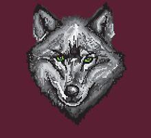 Pixel Wolf I T-Shirt
