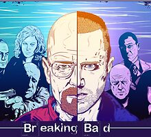 Breaking Bad by Connick