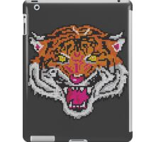 Pixel Tiger iPad Case/Skin