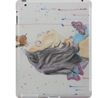 Butterflies iPad Case/Skin