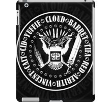 LIFESTREAM BOP iPad Case/Skin
