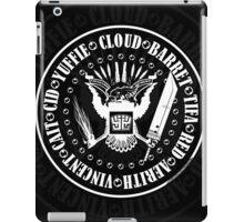 LIFESTREAM BOP iPad Case/Skin