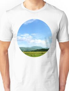 Highlands Scotland Unisex T-Shirt