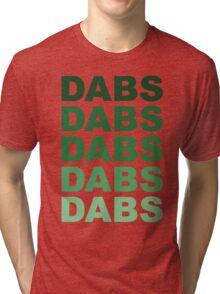 DabsDabsDabs Tri-blend T-Shirt
