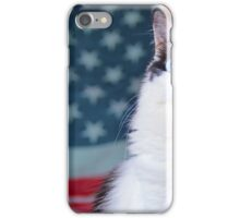 The Home of the Brave - long iPhone Case/Skin