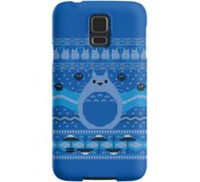 Totoro Knitted Neighbor Samsung Galaxy Case/Skin