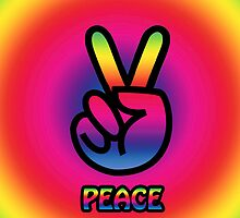 Smartphone Case - Hand of Peace 25 by Mark Podger