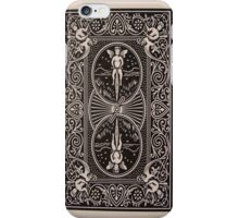 Playing Card iPhone Case/Skin