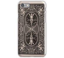 Playing Card iPhone Case/Skin