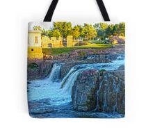 Sioux Falls Tote Bag
