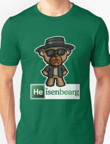 HeisenBEARg Unisex T-Shirt