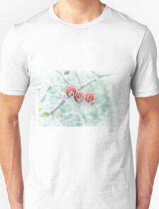 Frozen Rose Hip T-Shirt
