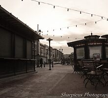 Crocker Park by SunsetSharpie