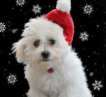 We wish you a Millie Christmas! by AloftStudios