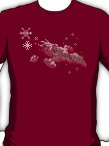 Winter Wonderverse T-Shirt