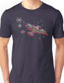 Winter Wonderverse Unisex T-Shirt