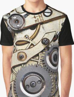 Clockwork 1 Graphic T-Shirt