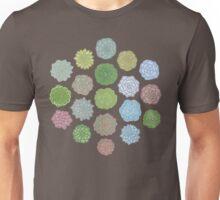Succulent Circus Unisex T-Shirt
