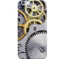 Clockwork 2 iPhone Case/Skin