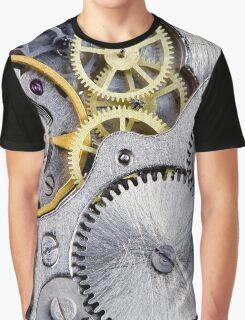 Clockwork 2 Graphic T-Shirt