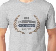 NCC-1701-D Unisex T-Shirt