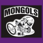 Mongols MC (Worldwide) by hungrypeople