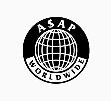 A$AP World-Wide Unisex T-Shirt