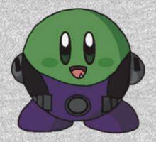 Beast Kirby One Piece - Long Sleeve