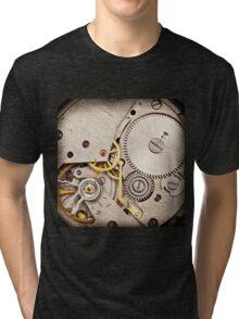 Clockwork 3 Tri-blend T-Shirt