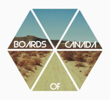 Boards Of Canada - Tomorrow's Harvest  by Mesmaeker