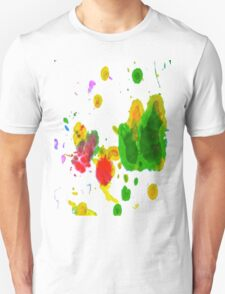Spotted World Unisex T-Shirt