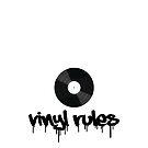 Vinyl Rules 2 by raneman