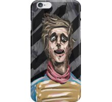 Regal Guy iPhone Case/Skin
