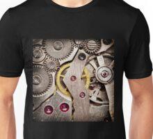Clockwork 4 Unisex T-Shirt