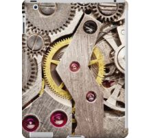 Clockwork 4 iPad Case/Skin