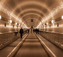 Tunnel Vision by LaniPix