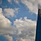 The Shard by Gustavo Bernal