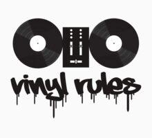 Vinyl Rules by raneman