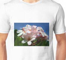 Plumeria Unisex T-Shirt