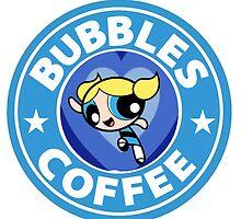 Bubbles Coffee by Summah Huntley